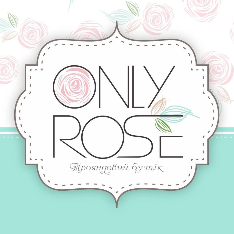 Only Rose - трояндовий бутік